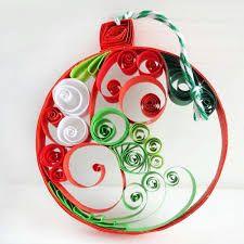 Bildergebnis für quilling minták karácsonyra