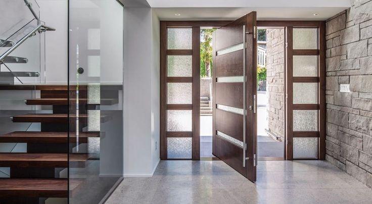 8 Best Front Door Images On Pinterest Doors Front Entry And