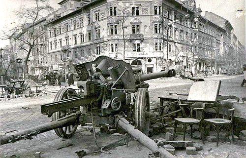 Budapest - 1945 | Flickr - Photo Sharing!