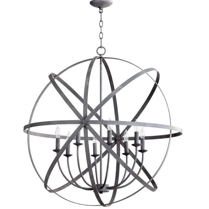25  best ideas about globe chandelier on pinterest