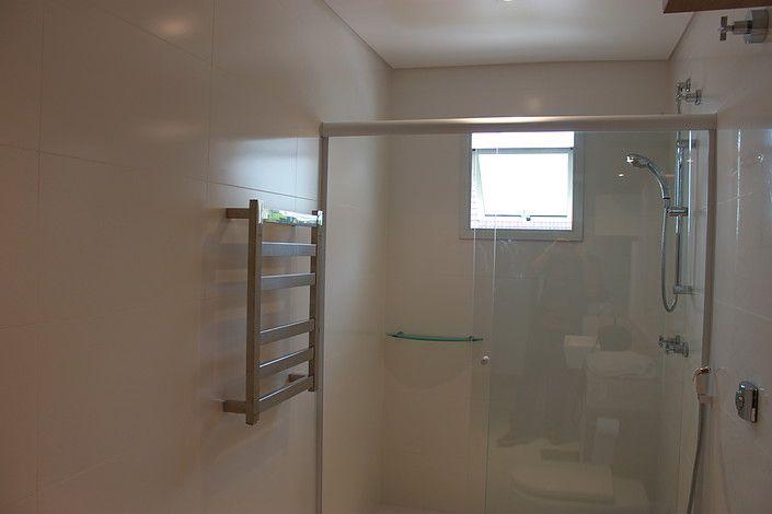 Tech House System - Toalheiro aquecido, Aquecimento de piso