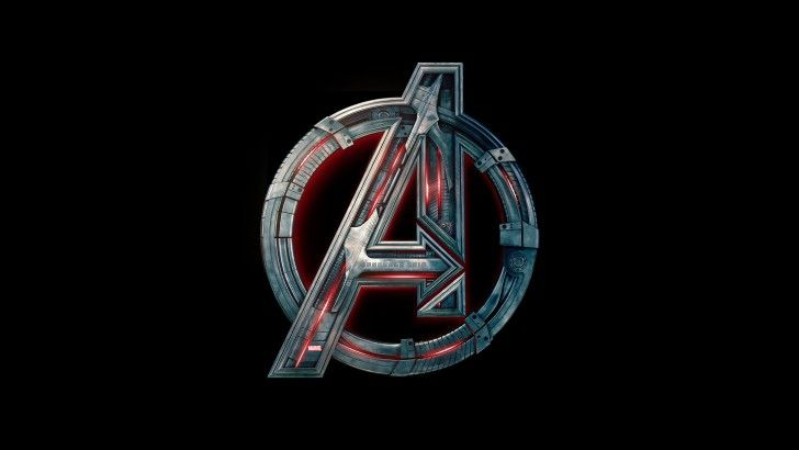 Avengers Age of Ultron Logo High Resolution Movie 2015 2880x1620