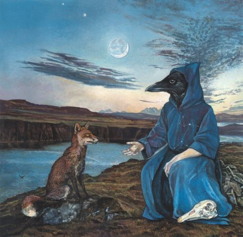 Richard Moult - An Da Shealladh (2012)