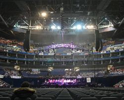Britannia Row Chooses Turbosound Flashline For Thousands Of Young Voices
