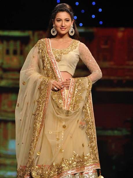 Elegant Indian Wear!