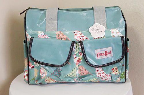 Buy Cotton Road Handbags for R300.00