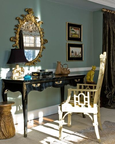farrow ball card room green 79 this is one of those hard to pin down colors conjuring up. Black Bedroom Furniture Sets. Home Design Ideas