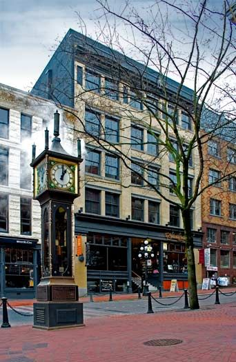 Taylor Building heritage restoration - acton ostry architects - glotman simpson structural engineers