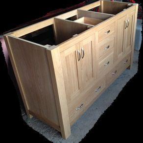 Interior Custom Bathroom Vanities best 25 custom bathroom cabinets ideas on pinterest bathrooms cabinetry and cabinets