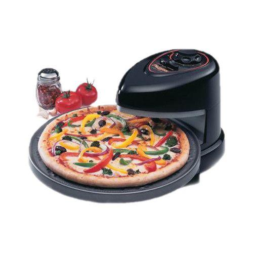 Found it at AllModern - Pizzazz Pizza Oven