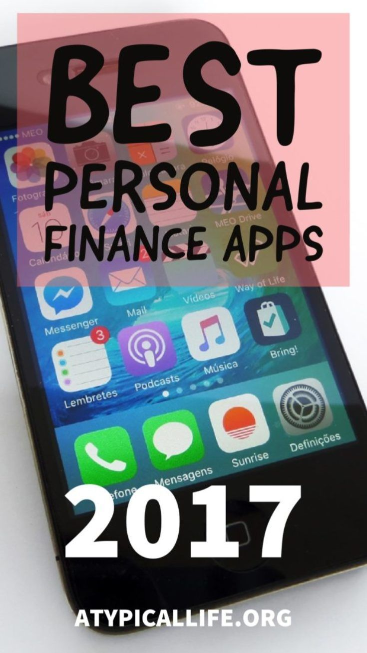 8 best personal finance apps. Track, grow, invest, your money to become rich.