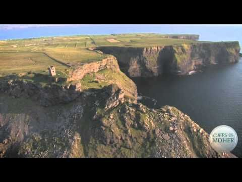 Cliffs of Moher, Ireland: 7 Wonders of Nature-visited while in Ireland in Sept. 2013