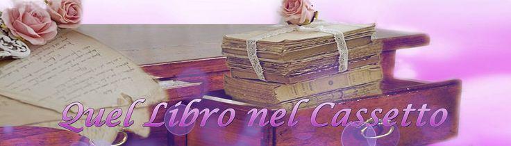 RUBRICA DI APPROFONDIMENTO PER GLI AUTORI EMERGENTI E NON: http://lindabertasi.blogspot.it/p/quel-libro-nel-cassetto.html