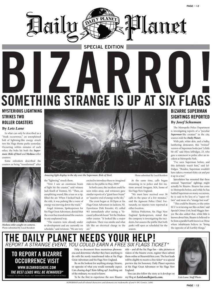 Een leerling van Zweinstein las in de krant (de ochtendprofeet) dat Sirius zwarts niet ver van Zweinstein gesignaleerd was.