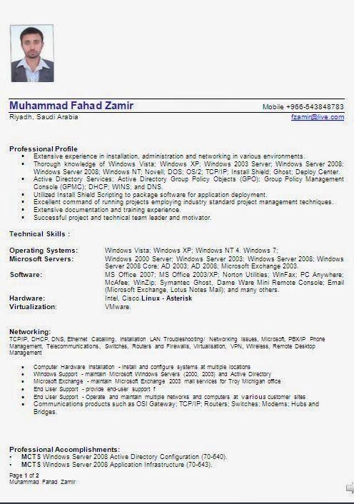 Job Application Cover Letter In Bangladesh   Curriculum Vitae