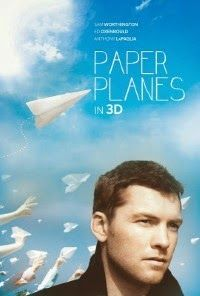 Paper Planes  2014 - Filmed: WA (Perth) & Japan (Tokyo)- Fresh off his cinematic adaptation of The Turning, director and co-writer Robert Connolly is bringing this true story to the big screen about an 11-year-old boy obsessed with flight. Brought up by his father in a remote town in country Australia, the young boy's life changes when he wins a spot at the regional Paper Planes Championships in Sydney.