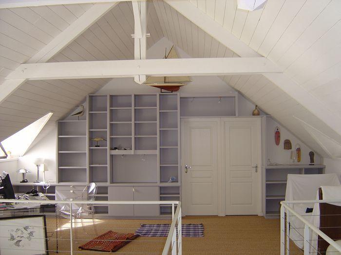 17 best ideas about isolation des combles on pinterest. Black Bedroom Furniture Sets. Home Design Ideas