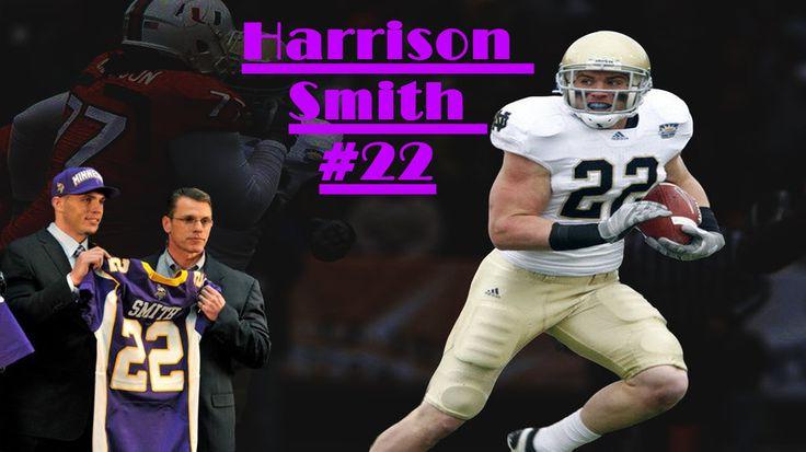 Harrison Smith wallpaper | Harrison Smith #22 by GMan96JCataol-com