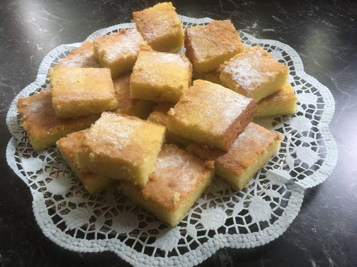 Olivenölkuchen  Ein sehr saftiger Kuchen mit Orangengeschmack, der am besten mit Früchten und Honig serviert wird.  Rezept findet ihr im Link!