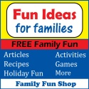 Many, MANY, free activities for kids. Try our free printable puzzles and other activities. On this page you will find short moral stories for kids, activity books, articles, word searches, crossword puzzles, coloring pages, secret message puzzles, dot to dots, and find over 100 family fun activities.
