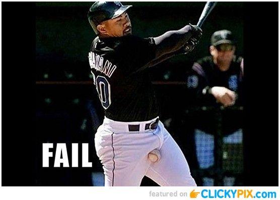 Epic Sports Fails (25 images)