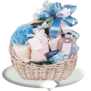 Ideas For Bridesmaid Gift Basket