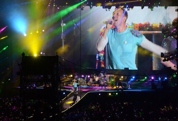 Coldplay Argentina (@ColdplayArgenti) | Twitter