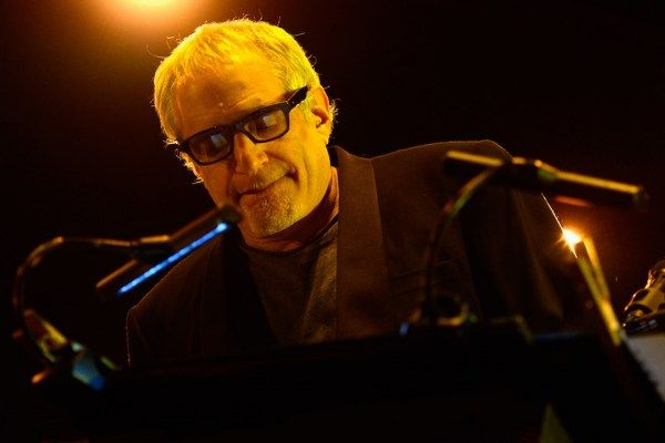 Donald Fagen will tour into September 2017 with a new group called the Nightflyers.