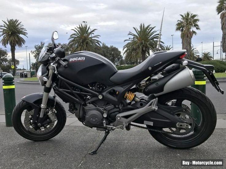 Ducati Monster 659 - year 2014 #ducati #monster #forsale #australia