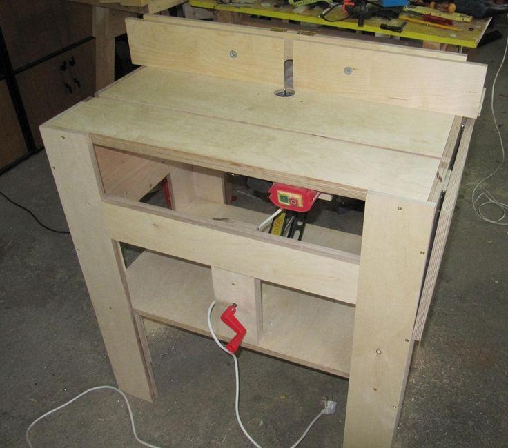 mein fr stisch bauanleitung zum selber bauen heimwerker. Black Bedroom Furniture Sets. Home Design Ideas