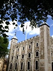 15th May 1536, The Trial of George Boleyn - While Anne Boleyn was taken back to her lodgings in the Tower of London, her brother, George Boleyn, Lord Rochford, was taken to the King's Hall to stand before the same jury as Anne.