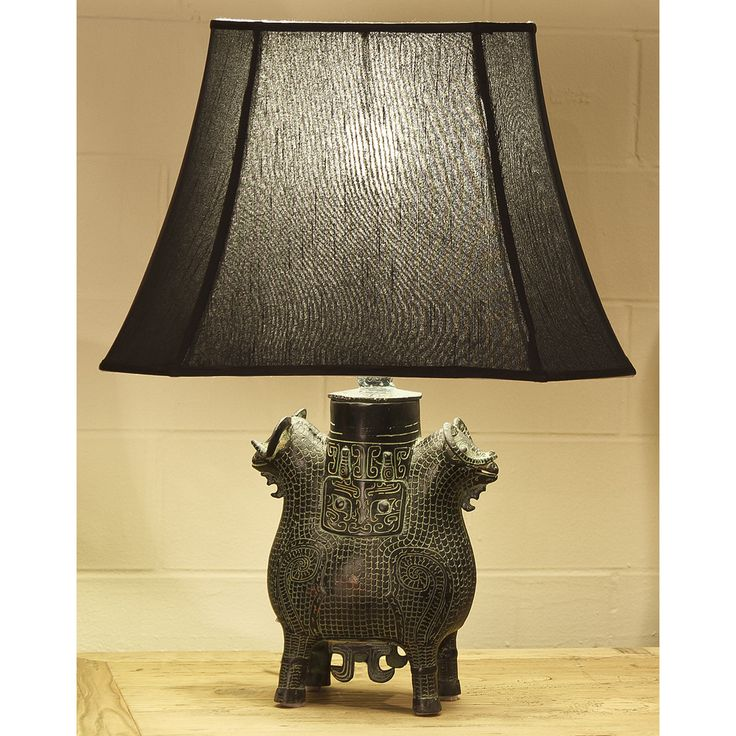Asian Table Lamps 178 Best Asian Style Lamps And Lighting Images On Pinterest