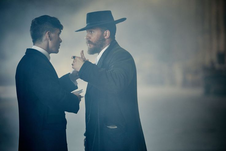 Peaky Blinders series 3, episode 6 review: Tommy and Father Hughes face their final reckoning - DigitalSpy.com