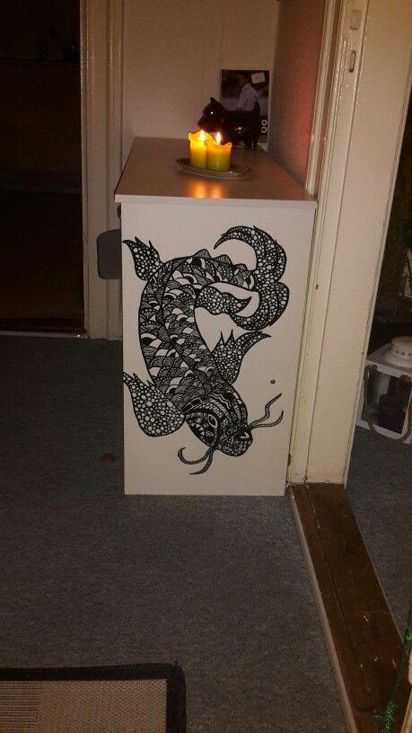 Zentangle&Doodle