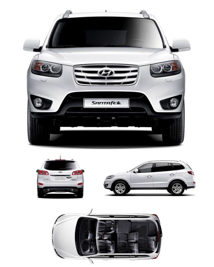 2010 Santa Fe Hyundai: 25+ Best Ideas About Hyundai Santa Fe 2010 On Pinterest