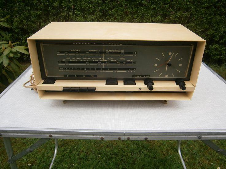 radio KURANT 6218
