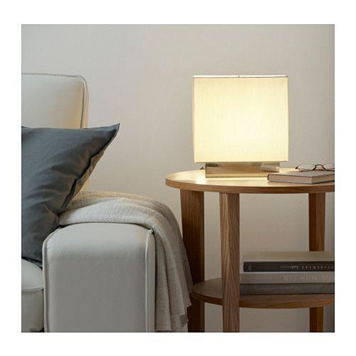 SÅNGEN Bordslampa  - IKEA