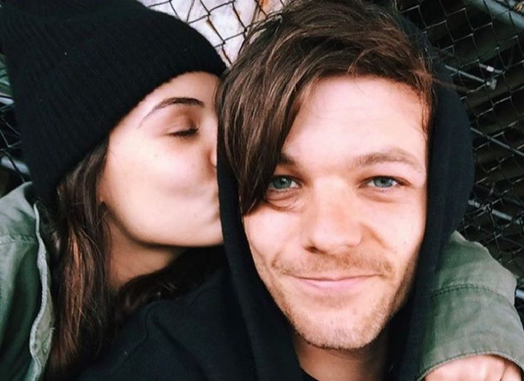 Louis Tomlinson And Danielle Campbell Spark Split Rumors Following Actress' Alleged Romance With Gregg Sulkin