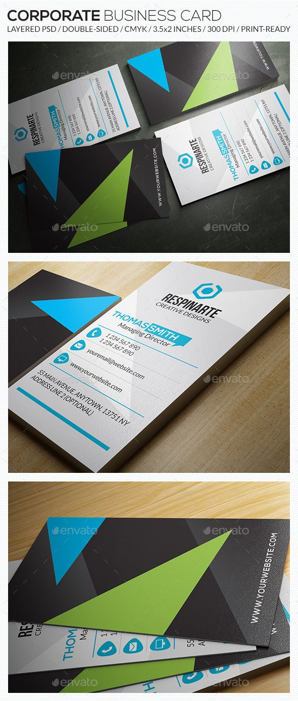 12 best Business cards images on Pinterest | Business card ...