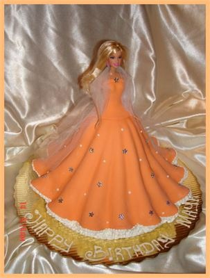 barbie doll cake 1000 images about cakes on doll cakes 1499