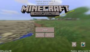 minecraft pocket edition apk download gratis! O Minecraft Pocket Edition é uma versão portátil para celulares android que apesar de não ter as funcionalidades da sua contraparte para computadores, oferece o benefício de ser grátis.  https://baixajogosparacelular.com/baixar-minecraft-pocket-edition-gratis-versao-oficial/