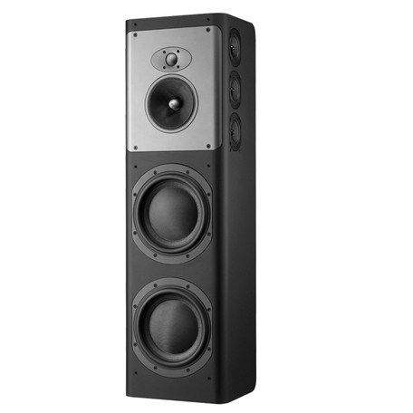 the ct8 ds is a dedicated surround speaker that provides the option for users to