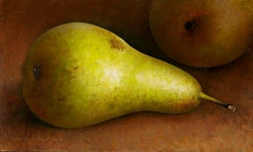 How To Freeze Fresh Pears - Someone gave me some pears & I decided to give this a try. Very easy.