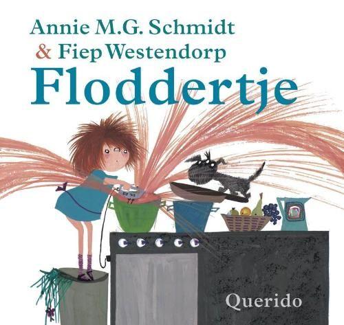 Floddertje - Annie M.G. Schmidt