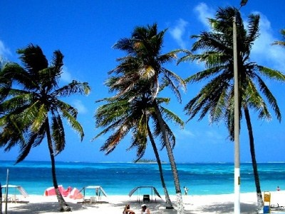 Colombia Travel and Tourism, San Andres and Providencia