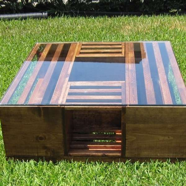 Best 25 old wooden crates ideas on pinterest uses for for Uses for old wooden crates