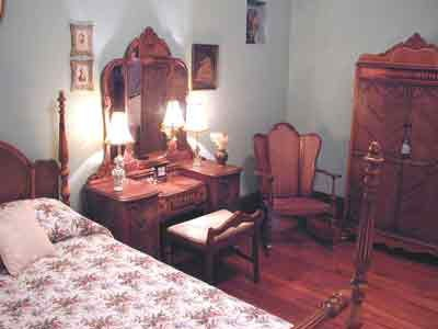 1920s bedroom set