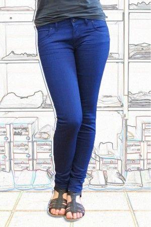 Jeans Nova sold out