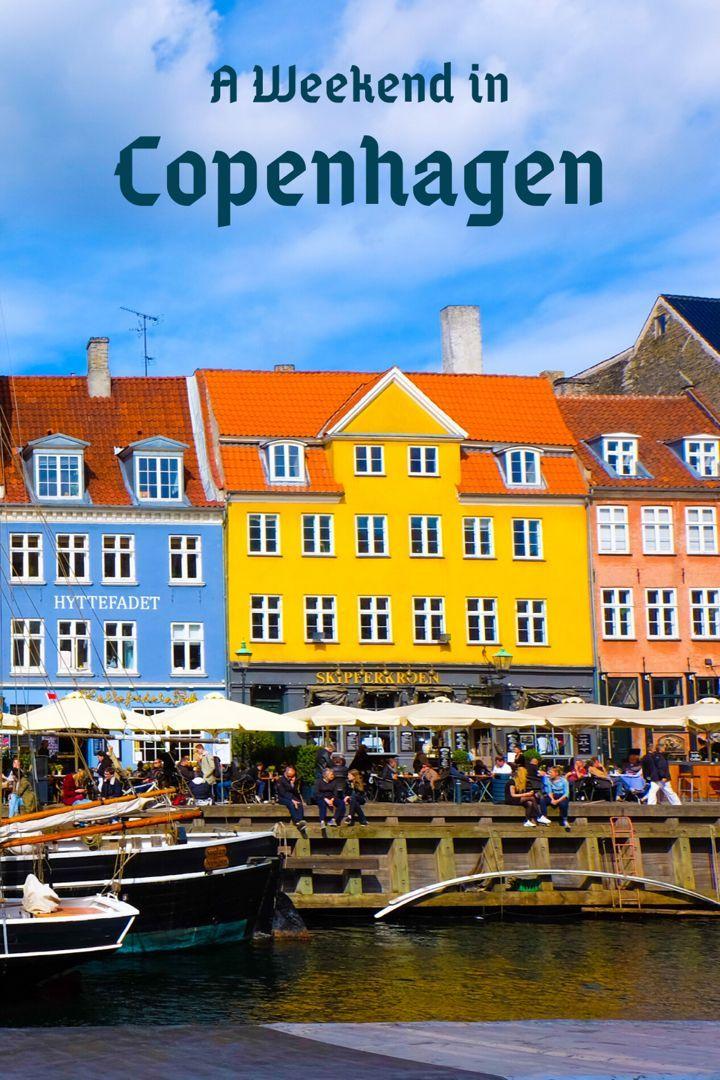 Beyond Norway The Best Of Copenhagen In 2020 Denmark Travel Copenhagen Travel Copenhagen Travel Guide