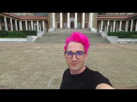 #BreakTheNet Task 4 - My Cape Town Selfie - YouTube